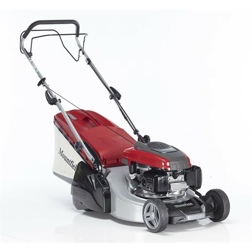 MOUNTFIELD SP465R 46CM SELF-PROPELLED REAR ROLLER MOWER