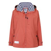 CLASSIC WATERPROOF JACKET ORANGE