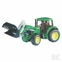 JOHN DEERE 6920 WITH FRONT LOADER TOY
