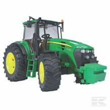 J/D TRACTOR TOY 7930