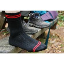 REDBACK BOOT SOCKS PACK OF 2