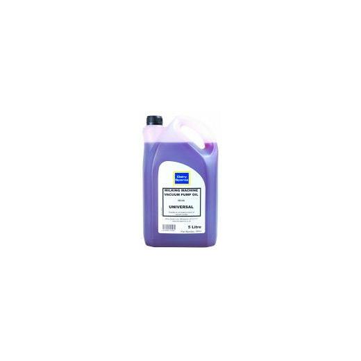 VP04 UNIVERSAL RED VACUUM PUMP OIL