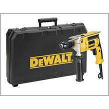 DEWALT 701W PERCUSSION DRILL 240V K/LESS CHUCK
