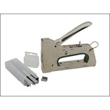 RAPID R34 STAPLE GUN WITH 650 STAPLES