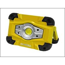 FAITHFULL RECHARGEABLE WORK LIGHT 10W WITH MAGNET